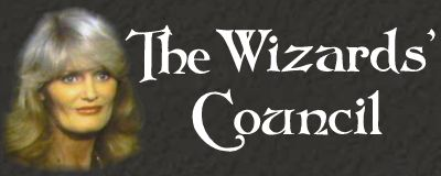 The Wizards' Council