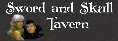 Sword and Skull Tavern